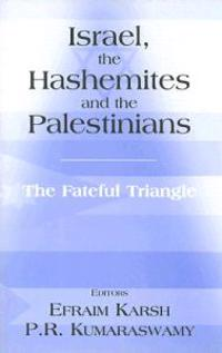 Israel, the Hashemites and the Palestinians