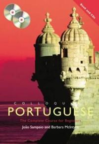 Colloquial Portuguese