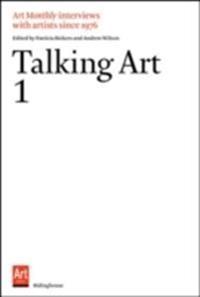 Talking Art 1