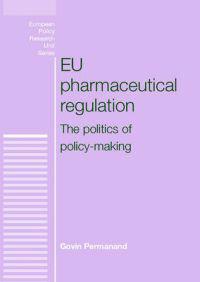 Eu Pharmaceutical Regulation