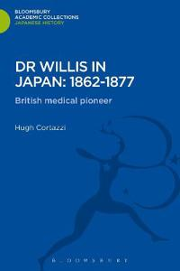 Dr Willis in Japan