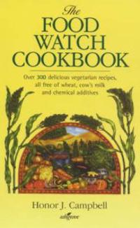 The Foodwatch Alternative Cookbook