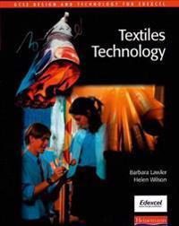GCSE DesignTechnology for Edexcel: Textiles Technology Student Book