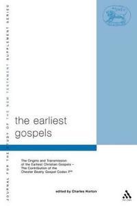 Earliest Gospels