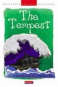 Heinemann Advanced Shakespeare: The Tempest