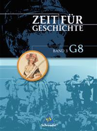Zeit für Geschichte 3. G8. Schülerband
