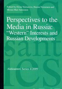Perspectives to the media in Russia