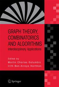 Graphy Theory, Combinatorics And Algorithms