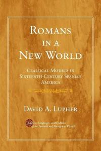 Romans in a New World