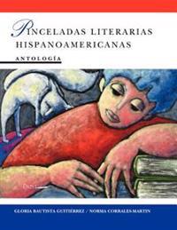 Pinceladas 1e (Advanced Latin