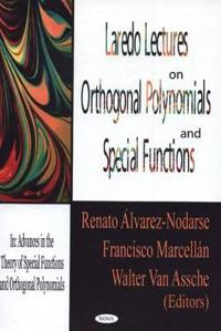 Laredo Lectures on Orthogonal Polynomials and Special Functions