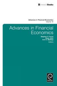 Advances in Financial Economics