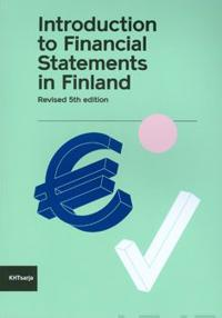 Introduction to Financial Statements in Finland