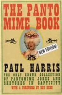 The Pantomime Book