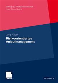Risikoorientiertes Anlaufmanagement