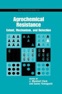 Agrochemical Resistance