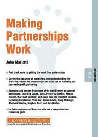 Making Partnerships Work: Operations 06.10
