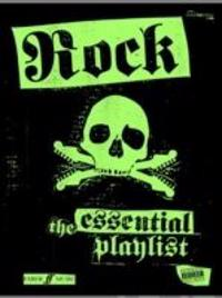 Essential Rock Playlist