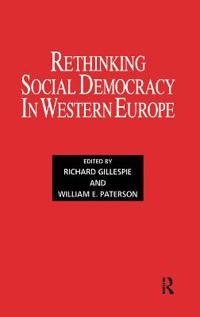 Rethinking Social Democracy in Western Europe