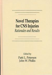 Novel Therapies for Cns Injuries