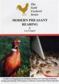 Modern pheasant rearing