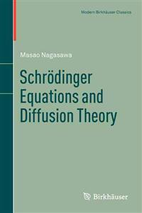 Schroedinger Equations and Diffusion Theory