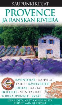 Provence ja Ranskan Riviera