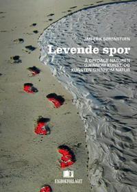 Levende spor - Jan-Erik Sørenstuen pdf epub