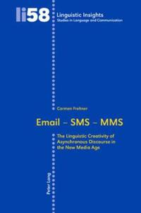 Email - SMS - MMS