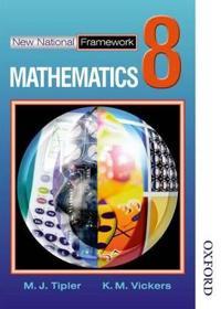 New National Framework Mathematics 8 Core Pupil's Book