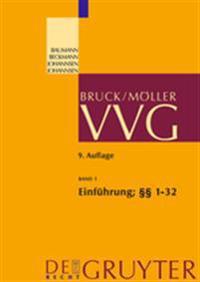 Vvg Grosskommentar Zum Versicherungsvertragsgesetz