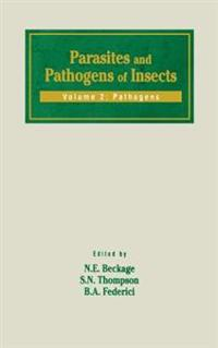 Parasites and Pathogens of Insects