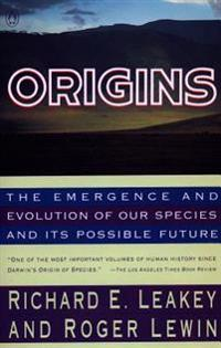 Origins: The Emergence and Evolution of Our Species and Its Possible Future