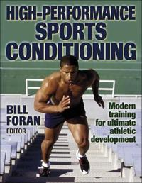 High-Performance Sports Conditioning