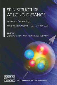 Spin Structure at Long Distance