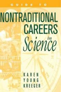 Guide to Non-traditional Careers in Science