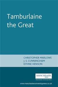Tamburlaine the Great