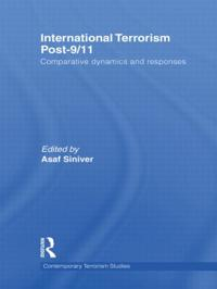 International Terrorism Post-9/11