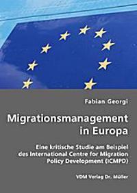 Migrationsmanagement in Europa
