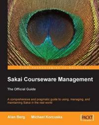 Sakai Courseware Management