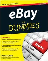 eBay For Dummies, 7th Edition