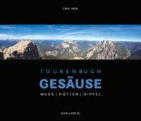 Tourenbuch Gesäuse