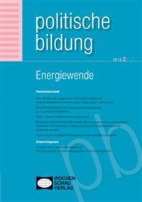 Energiewende/Nachhaltigkeit