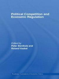 Political Competition and Economic Regulation