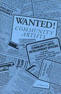 Wanted! Community Artists