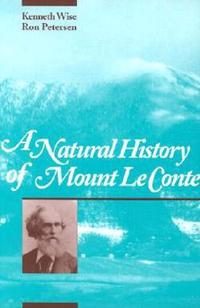 Natural History Mount Le Conte
