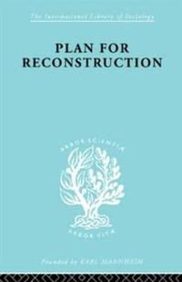 Plan for Reconstruction