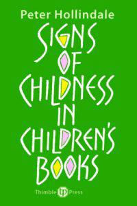 Signs of childness in childrens books