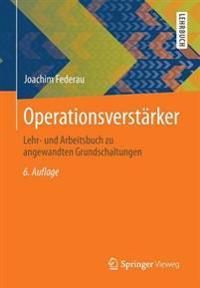 Operationsverstarker