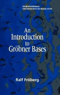 An Introduction to Groebner Bases